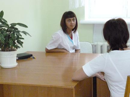 Бузулук женская консультация прием врачей